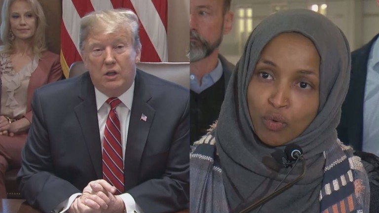 """Hidden Code"" Discovered on Website of Ilhan Omar's Sister Adds Evidence That Omar is Lying Regarding Marriage to Her Brother - The Beltway Reporter"